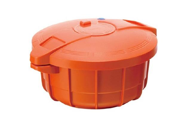 meyer電子レンジ圧力鍋